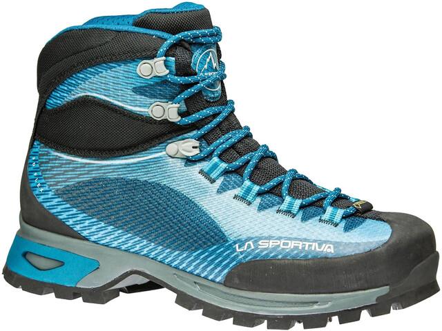 La Sportiva W's Trango TRK GTX Shoes Fjord